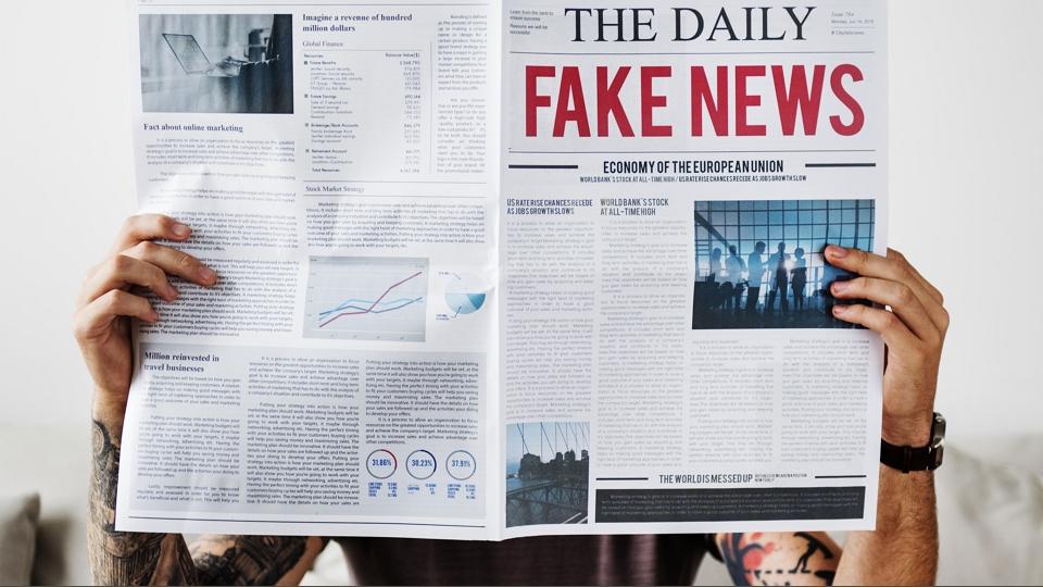 假新聞與網路行銷