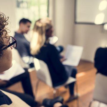 上行銷課不如從實際經驗中學習